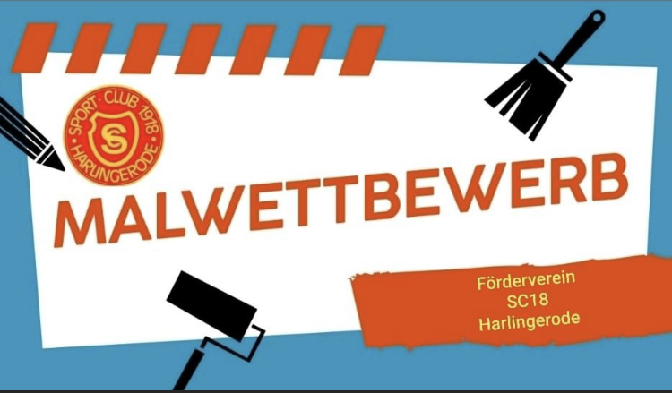 Read more about the article Malwettbewerb vom Förderverein