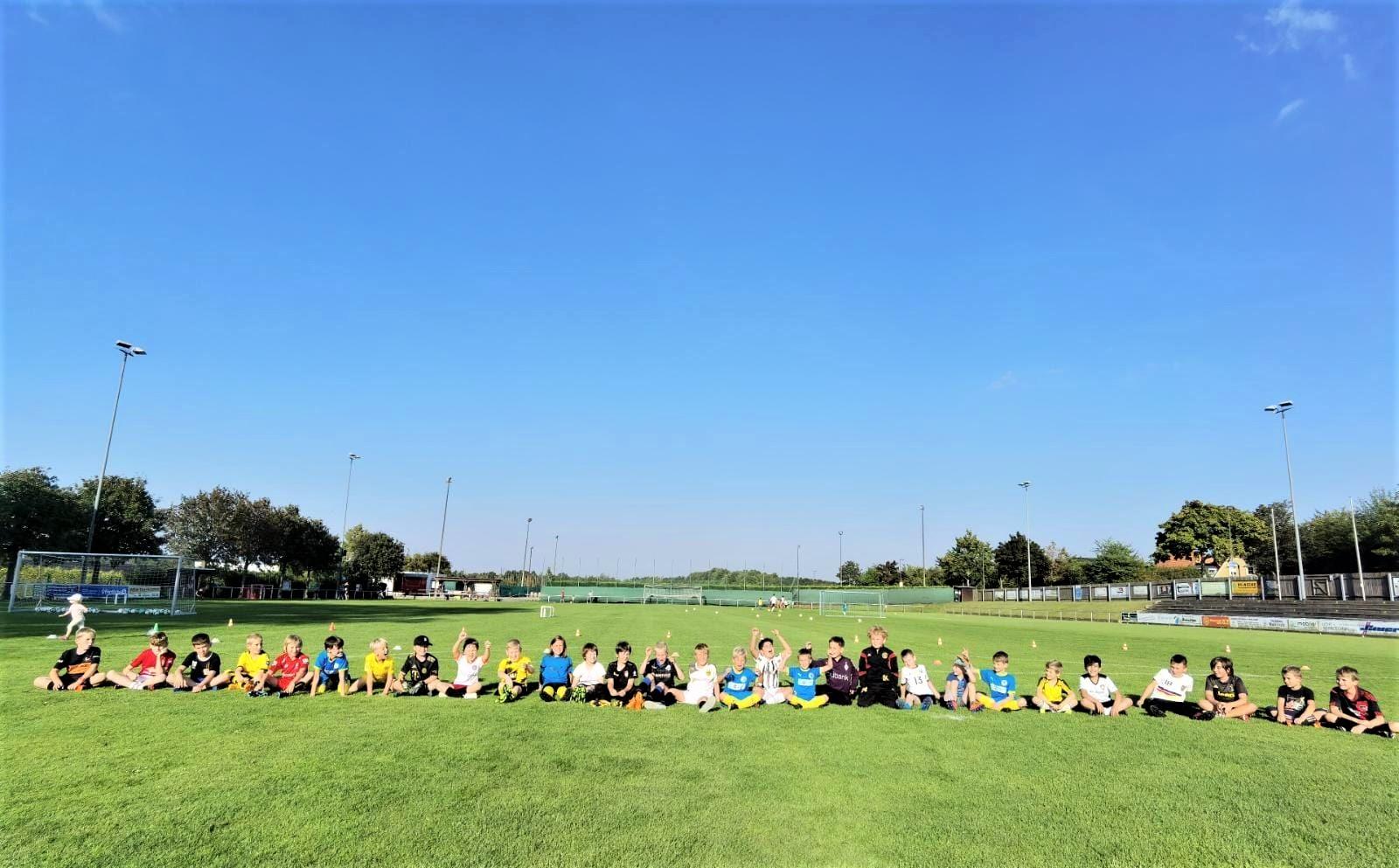 Read more about the article EII und EIII beim Training